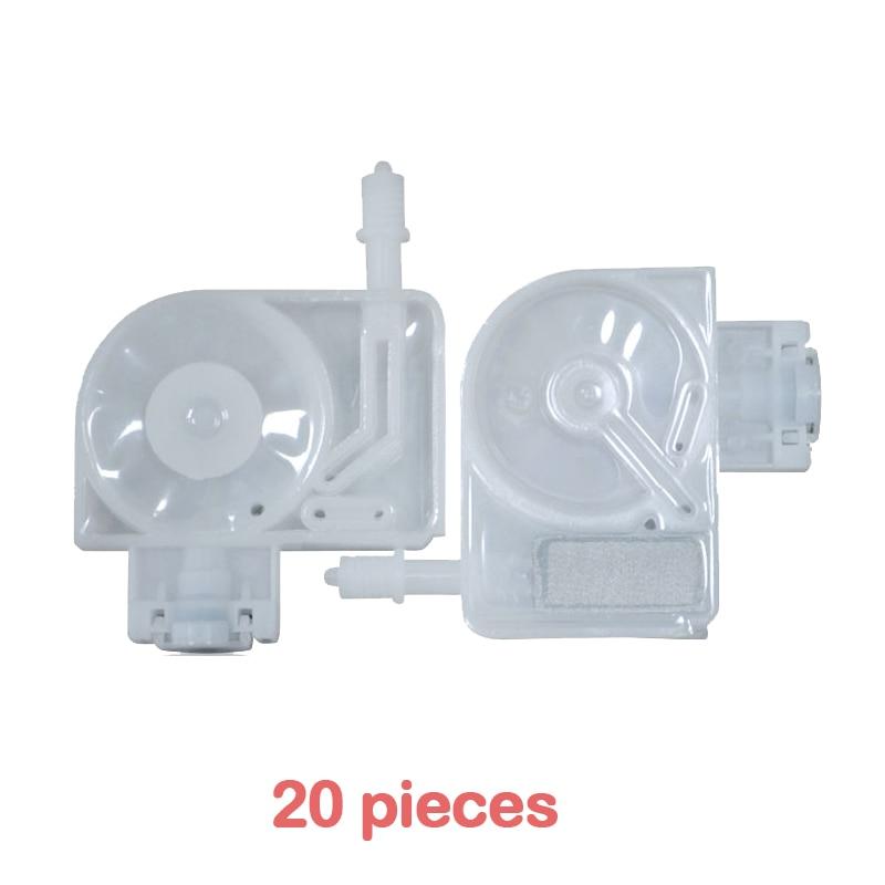 20pcs Ink Damper For Epson 4800 4880 4880c 4000 4450 4400 7400 7450 9400 9450 7800 9800 7880 9880 UV Printer ink damper