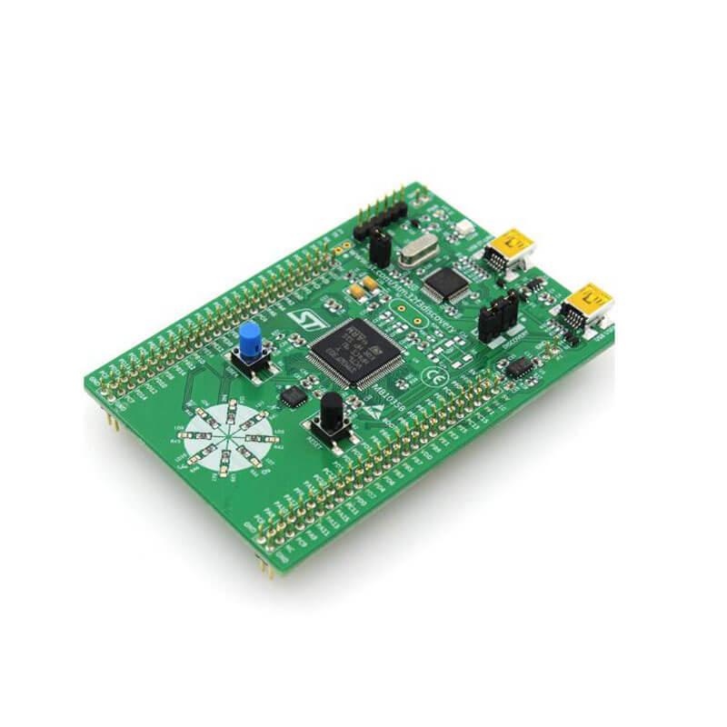 STM32F3DISCOVERY STM32F303VCT6 integrado ST-LINK/V2