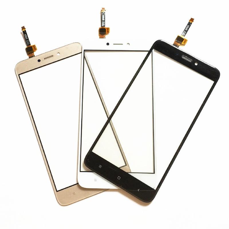 Touch Screen For Xiaomi Redmi 4X Touchscreen Panel 5.0'' LCD Display Glass Digitizer