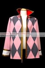 Howls Moving Castle Howl Coat Jacket Cosplay Costume Custom Made