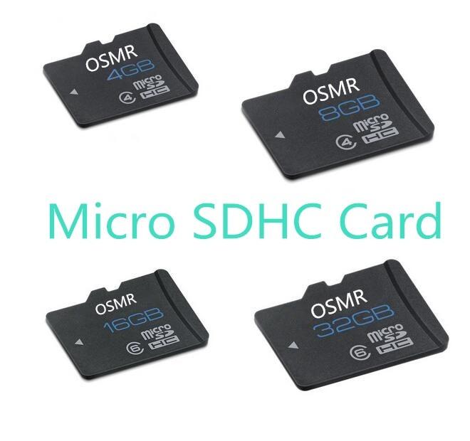 Hot new memory card 64GB  micro sd card 32GB Class 10 TF Card pendrive 16GB 8GB microsd card 4GB 2GB  send adapter 10PSC/1Bag
