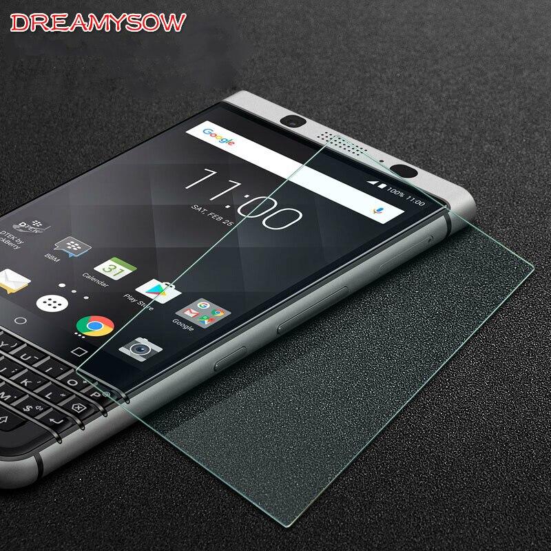 Защитное стекло для экрана для BlackBerry Aurora Leap Keyone Q10 Q20 Z10 Z30 Z3 9H 0,3 мм 2.5D защитная пленка из закаленного стекла