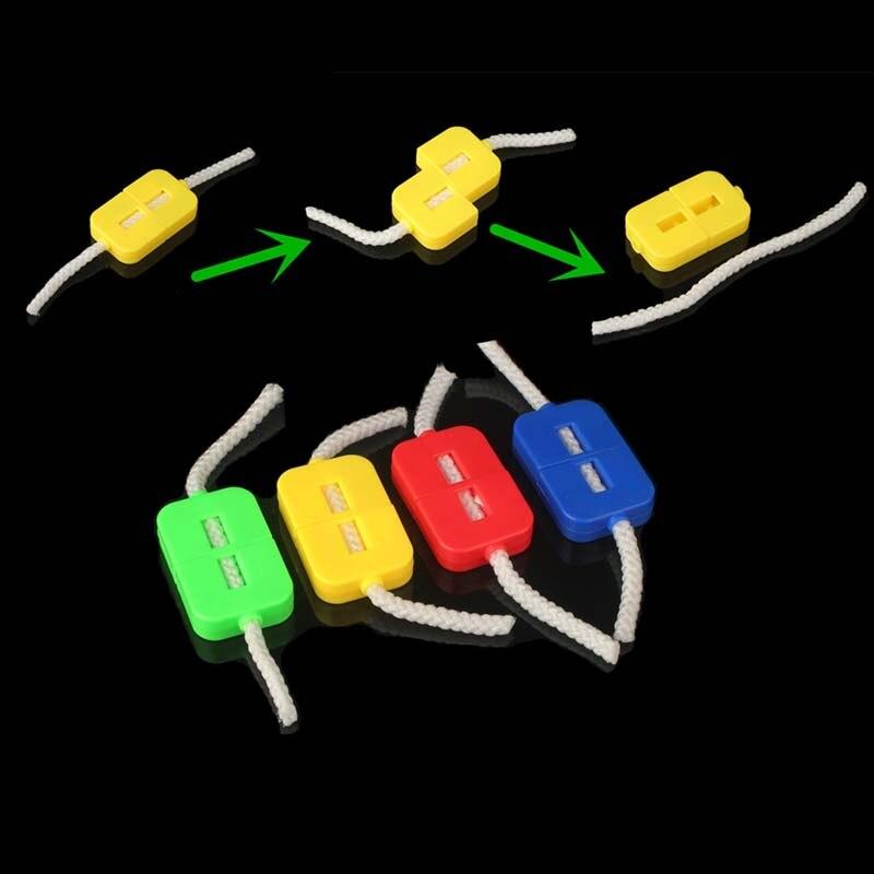 Reducción de cuerda rota mágica ver más grande corte de imagen y Cuerda de restauración-truco de magia fácil ilusión magia Prop juguete mágico cuerda
