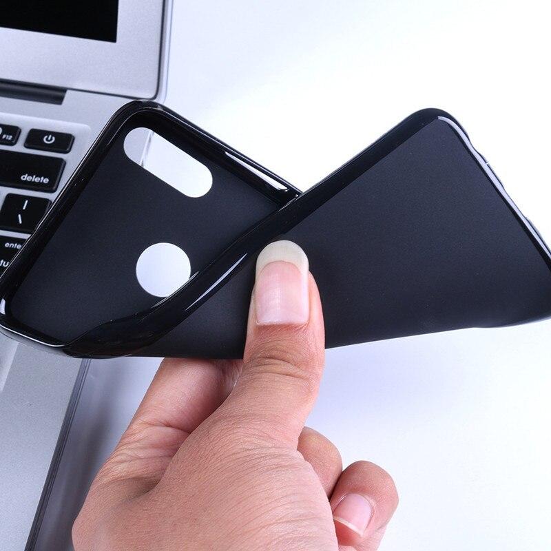 Горячая Распродажа, чехол для Elephone P9000 Lite M2 C1 S3 S7, оригинальная задняя крышка для телефона, Чехлы, силиконовый мягкий защитный чехол из ТПУ