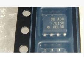 ADS7816 ADS7816U SOP   MODULE new Free Shipping