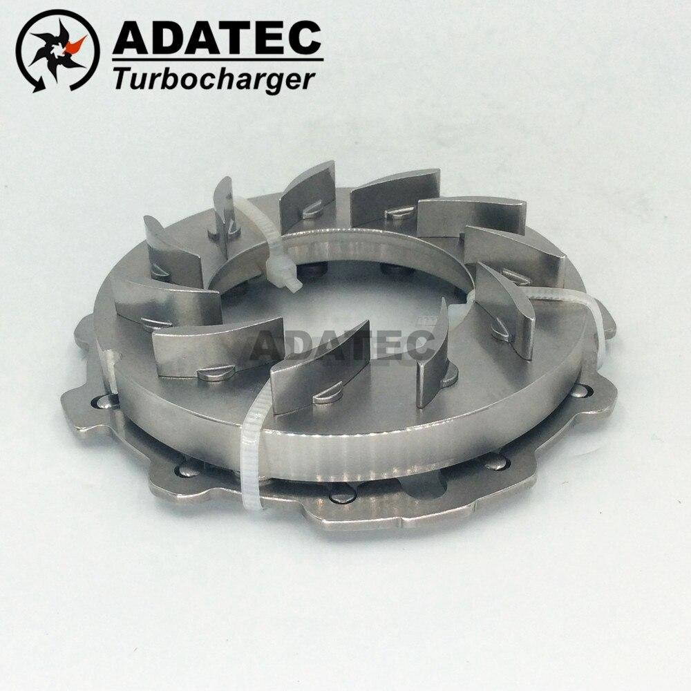 GTB1752VK turbo anillo de boquilla 786137 de geometría Variable de 860335 a 5860381 para el Opel Insignia 2,0 CDTI 118 Kw-160 HP A20DTH