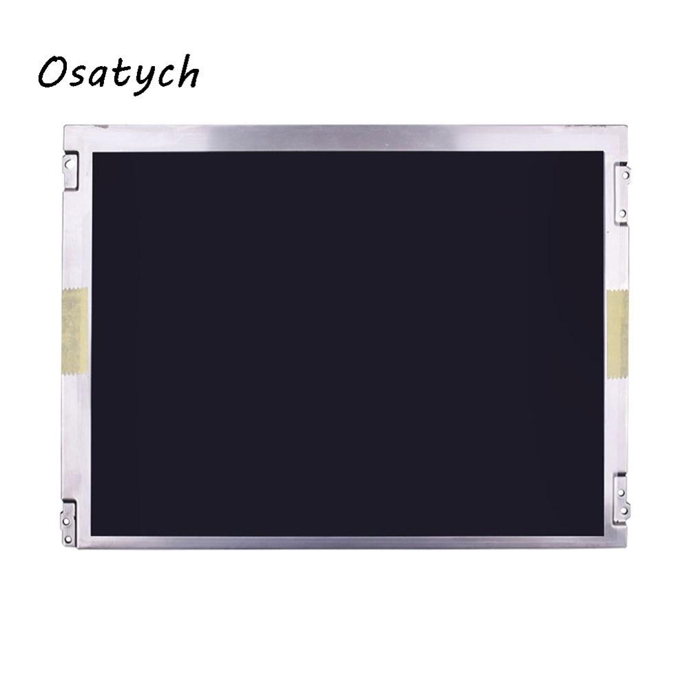 90% nuevo para AUO 12,1 pulgadas G121SN01 V4 panel de pantalla LCD