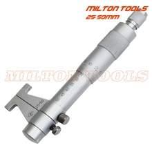 25-50mm inside micrometer caliper gauge  Inside Micrometer for inside measurement