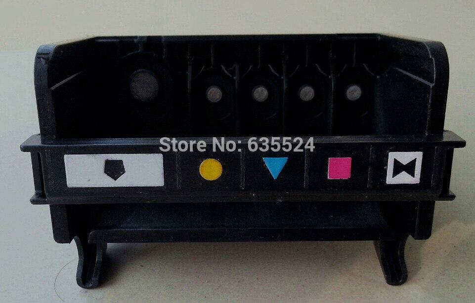 رأس طباعة 5 فتحات لـ HP D5400 D7560 C6383 C6388. 310 410 8550 5380 أجزاء الطابعة