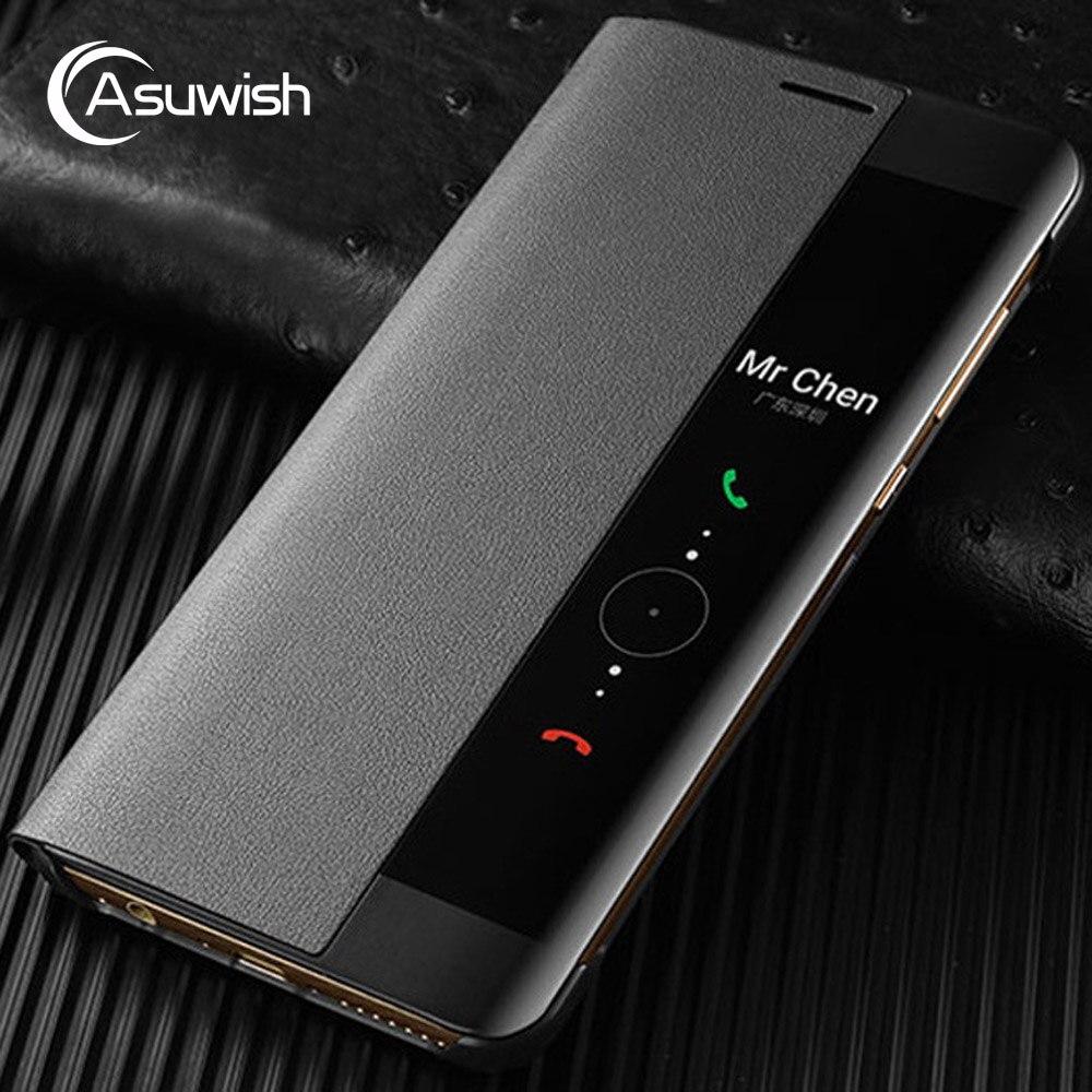 Кожаный чехол-книжка с магнитной застежкой, чехол для телефона huawei mate 10 Pro 20 Lite X mate 20 10pro 20lite 20X mate 20lite mate 20pro Smart case