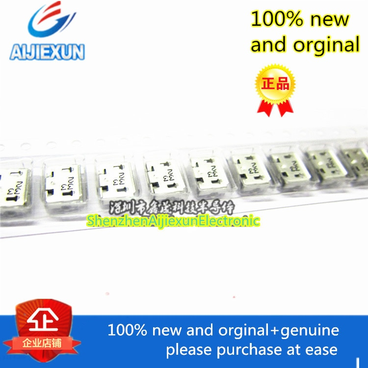 10Pcs 100% New and original 47346-0001 473460001 0473460001 5P SMD USB APM USB Interface in stock