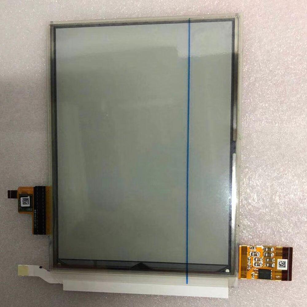 "ED060KD1 Lcd для Kindle Paperwhite 3 дисплей E-reader-черный 6 ""дисплей с высоким разрешением (300ppi) с BuiKindle paperwhitw 2015"