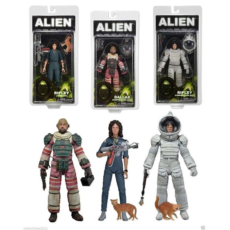 Alien VS Predator-figura de acción de PVC de 20cm, Alien VS Predator,...