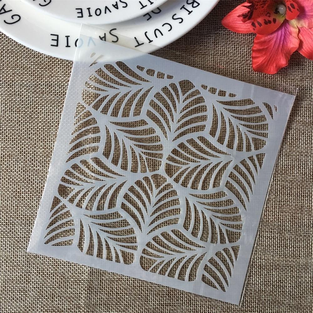 Раскраска раскраска для скрапбукинга, раскраска для скрапбукинга рельефная декоративная альбомная бумага для карточек, 6 дюймов