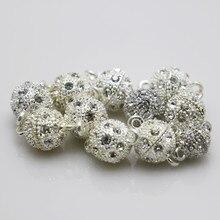 10 pièces strass perles bouton pression accessoire boutons résultats pour boutons pression bijoux pièces métalliques bricolage fabrication Design magnétisme pour collier