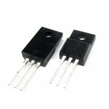 Original New 5pcs/ RFUS20TM6S RFUS20  2SK4084LS K4084 2SJ142  BA09T  TO220F TO-220F