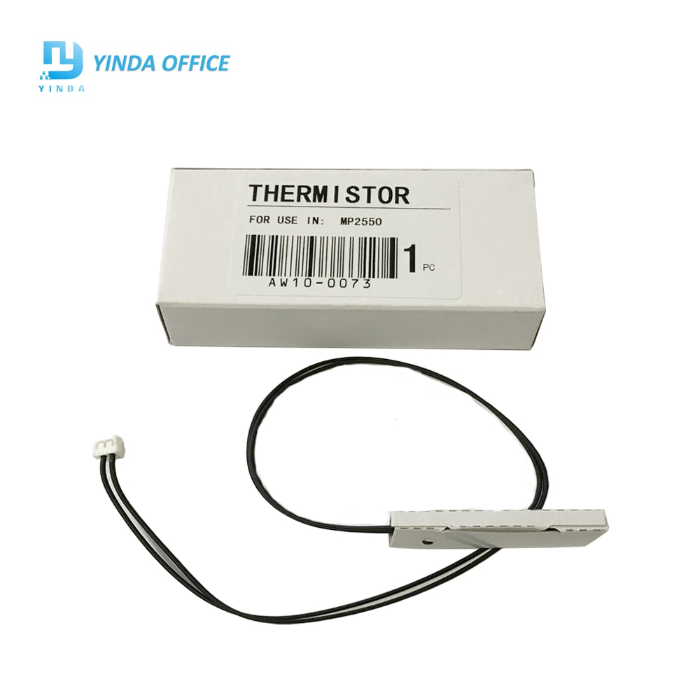 9372271012 fuser termistor asamblea para minolta K7115 7118 DI152 DI183 DI200 DI250 DI251 DI251 BH350 BH351 termistor