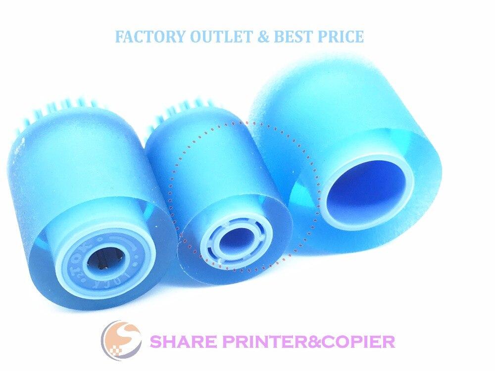 Compartir 5 sets calidad original con paquete para ricoh MP5500 MP6500 MP7500 AF2075 AF1075 mp6000 AF03-0081 AF03-1082 AF03-2080