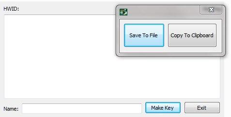Pour calterm III v4.6 + keygen + Metafiles   Déverrouillage