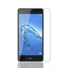 For Huawei Honor 6C Tempered Glass For Huawei Honor 6C glass 0.26mm 9H Hard 2.5D Anti Shatter Screen