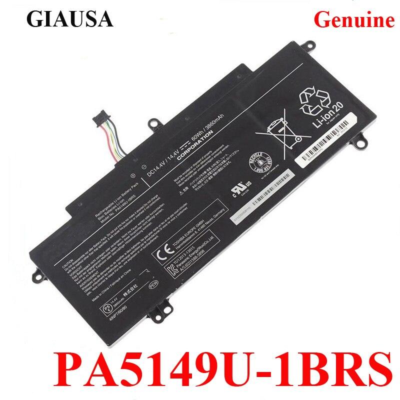 Nueva batería de PA5149U-1BRS para Toshiba pa5149 Tecra Z40-A B C Z50 Z50-A