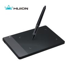 Графический планшет HUION 420