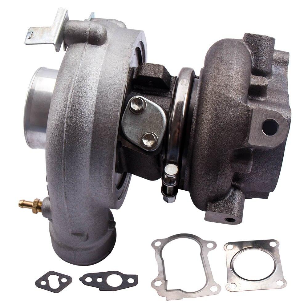 Turbo turbocompresor para Toyota Land cruiser 4.2L 1HD-FT CT26 1720117030