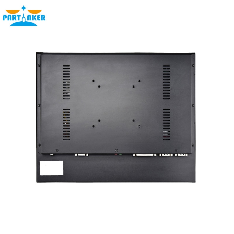 Z13 15 inch Industrial Operational Touch Panel PC Intel Core i5 3317U for CNC Machine 10 Points Capacitive Touch Screen enlarge