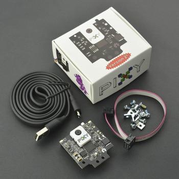 Pixy2 CMUcam5 High definition camera robot image data acquisition color recognition sensor