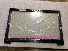 Сенсорный экран 15,6 дюйма с дигитайзером для ASUS VivoBook S500C S500X S500, тачскрин с рамкой TCP15F81