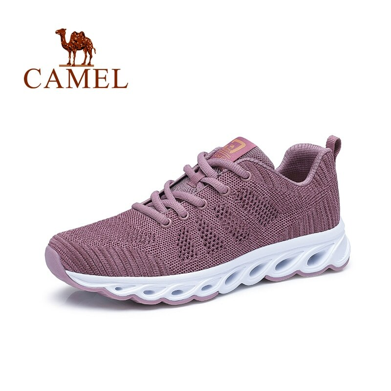 CAMEL-أحذية رياضية شبكية مسامية للرجال والنساء ، أحذية رياضية عصرية وخارجية ، 2019