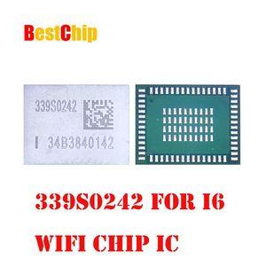 2pcs/lot U5201_RF For iPhone 6 / 6 Plus 339s0242 Wi-Fi wifi Module IC chip