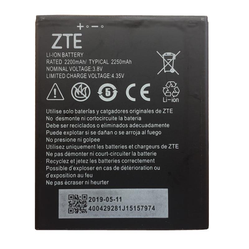 100% Original nuevo 2200mAh Li3822T43P4h736040 Vodafone inteligente E8/N8/VFD 510/VFD510/VFD-510 batería