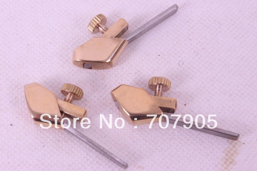 3pcs Thumb Planes Woodworking Tools Wood Plane Wood Brass Steel Blade #Q22