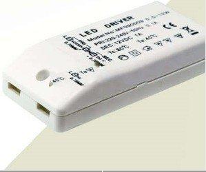 2000pcs/lot x Electronic LED Driver Converter Transformer for MR16 MR11 LED BULBS LIGHT 220v-240v Power Supply  DC 12V 0.5~12w