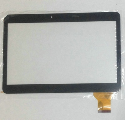 "Nuevo Digitalizador de pantalla táctil para Tablet de 10,1 ""BQ-1050G BQ, 1050G, 3G, Panel táctil, vidrio de sustitución con Sensor, envío gratis"