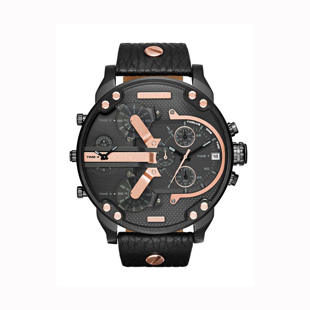 DZ7 2019  Hot Sales   Men Watch Top Brand DZ Luxury Fashion Quartz Watches Men Sport Military Wristwatches Clock Drop Shipping
