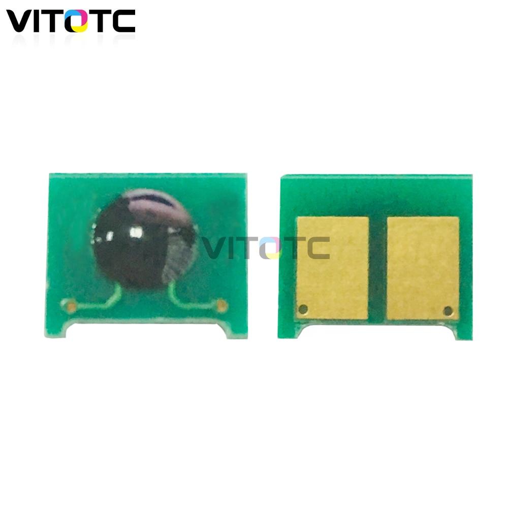 Cartucho de tóner Chip CE255X CE 255X CE255 Compatible para HP LaserJet P3015 M525f 525dn P 3015 M 525f 525dn 525 tóner de reinicio