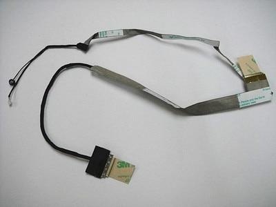 WZSM Оптовая продажа Новый LCD гибкий видео кабель для Asus K42 K42JR A42 X42 A42J K42D X42J X42D ленточный кабель для ноутбука P/N 1422-00P9000