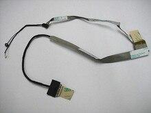 WZSM vente en gros nouveau câble vidéo LCD pour Asus K42 K42JR A42 X42 A42J K42D X42J X42D câble ruban pour ordinateur portable P/N 1422-00P9000