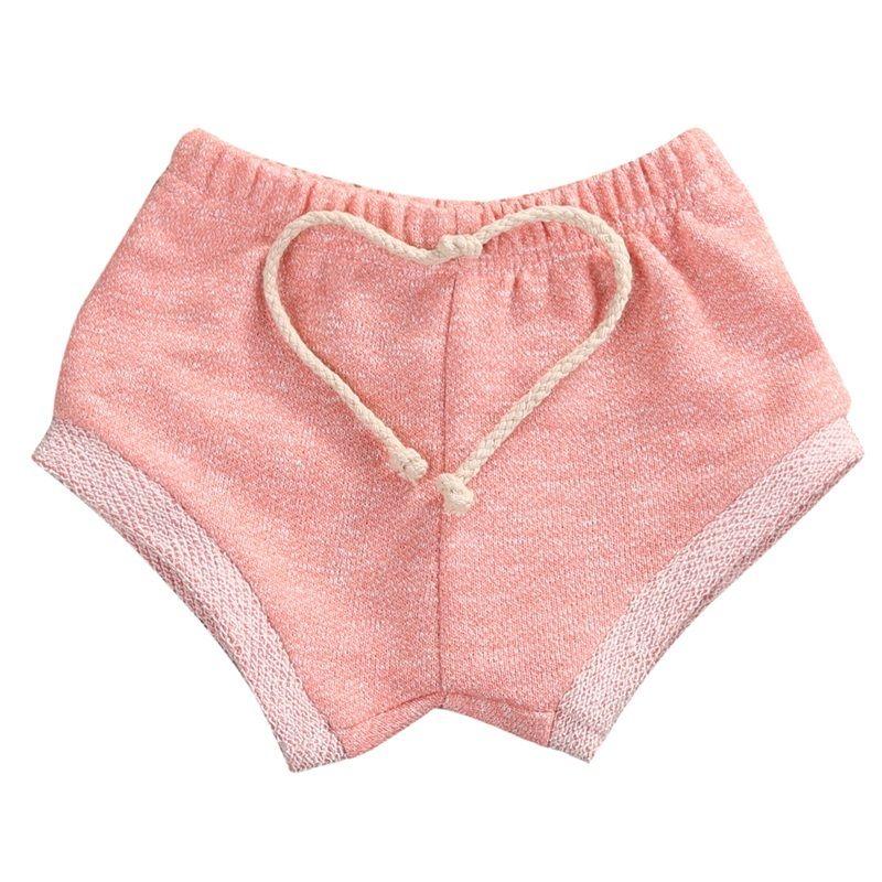 Toddler Kids Baby Boy Girls Hot Pants Cotton Striped PP Children Pants Bottoms Kids Girl Boys Cotton Clothing
