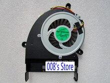 Nouvel Ordinateur Portable refroidisseur de processeur Ventilateur De Radiateur Pour Fujitsu LifeBook AH530 A530 LH532 LH530 AH531 AH532 AY05605HX11G300 DC 5V 0.50A 0CWFH5B