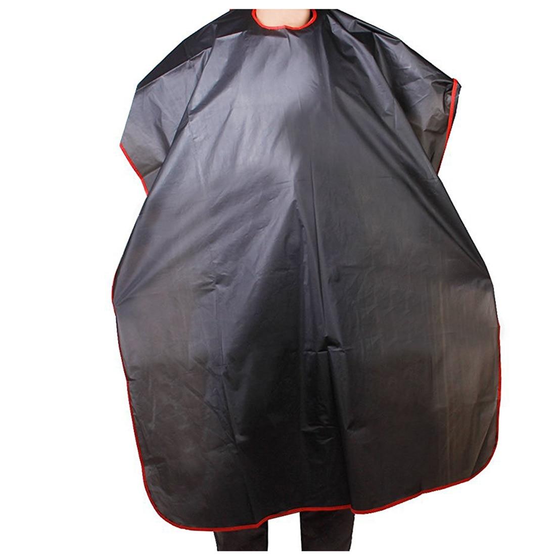 YOST-delantal de blusa de peluquería para salón de peluquería 125x 95cm