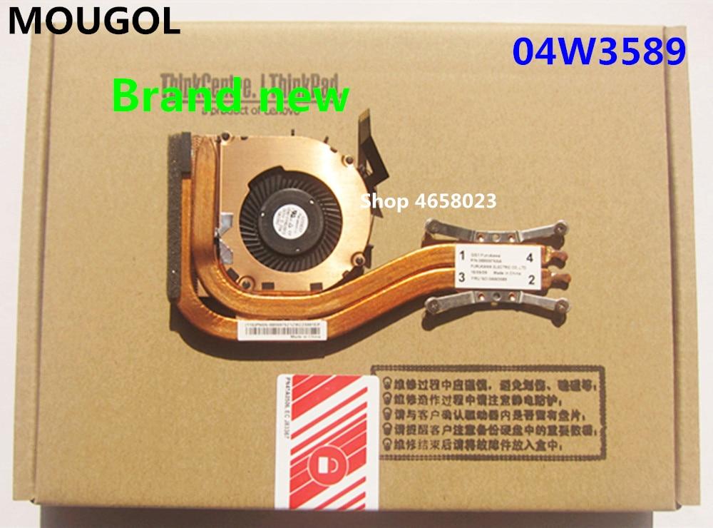 Кулер для процессора Lenovo ThinkPad X1 Carbon 1-го поколения 1 MT 34XX, 04W3589 0B55975AA