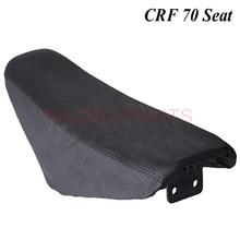 Dirt bike seat CRF70 Chinese made CRF70 pit bike seat  wholesale Mini motocross seat XR70