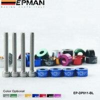 6mm מירוץ מטרי Cup (מצלמת כובע/B-series) EP-DP011