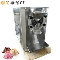 Discount!!!20L Commercial Hard Service Ice Cream MachineFruit Ice Cream Maker