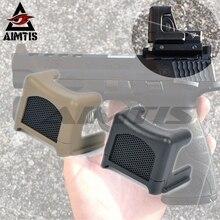 AIMTIS Trijicon RMR Killflash 미니 반사 용 반사 방지 장치 Red Dot Sight Scope Protector Cover Kill Flash hunting