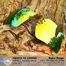 HKUCO For Radar Range Polarized Replacement Lenses