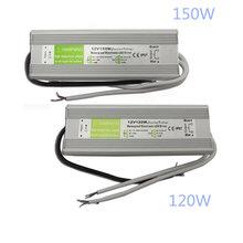 IP67 Waterproof LED Driver DC12V  Lighting Transformers for Outdoor Lighs Power Supply 10W 20W 30W 45W 60W 100W 120W 150W